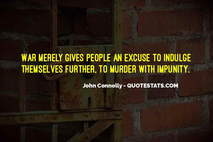 John Connolly Quotes #236712