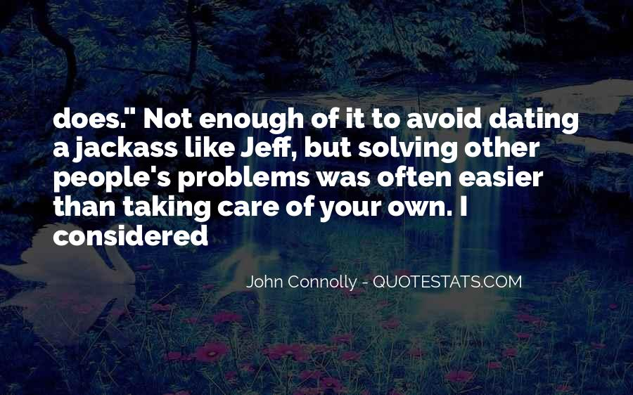 John Connolly Quotes #258581