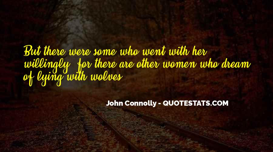 John Connolly Quotes #283336