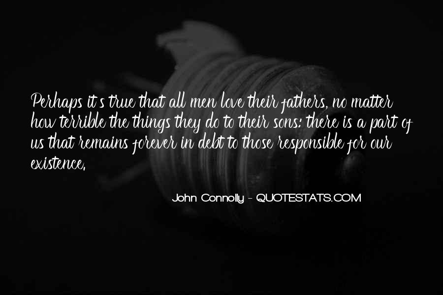 John Connolly Quotes #320991