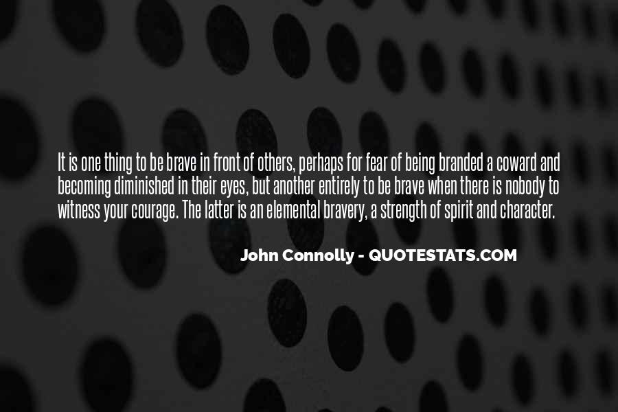 John Connolly Quotes #330807