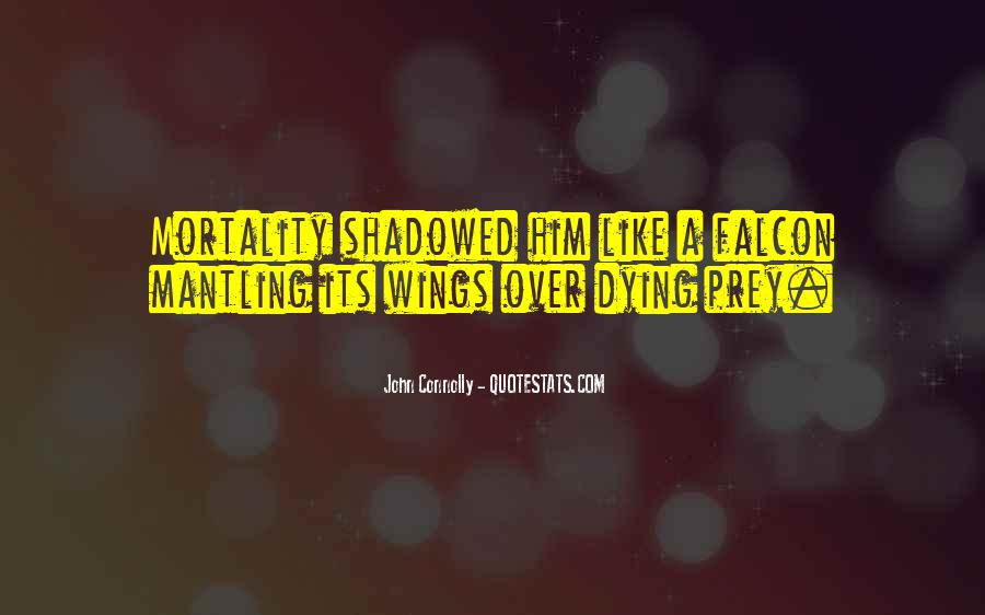 John Connolly Quotes #332864