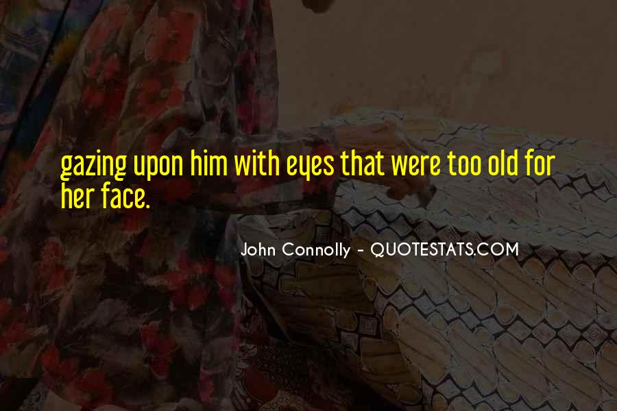 John Connolly Quotes #343254
