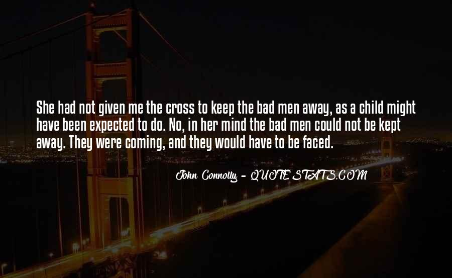 John Connolly Quotes #364087