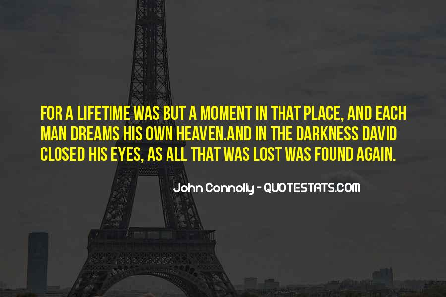 John Connolly Quotes #388878