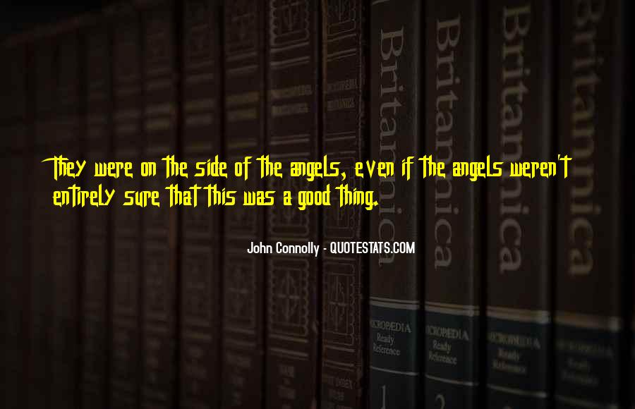 John Connolly Quotes #402438