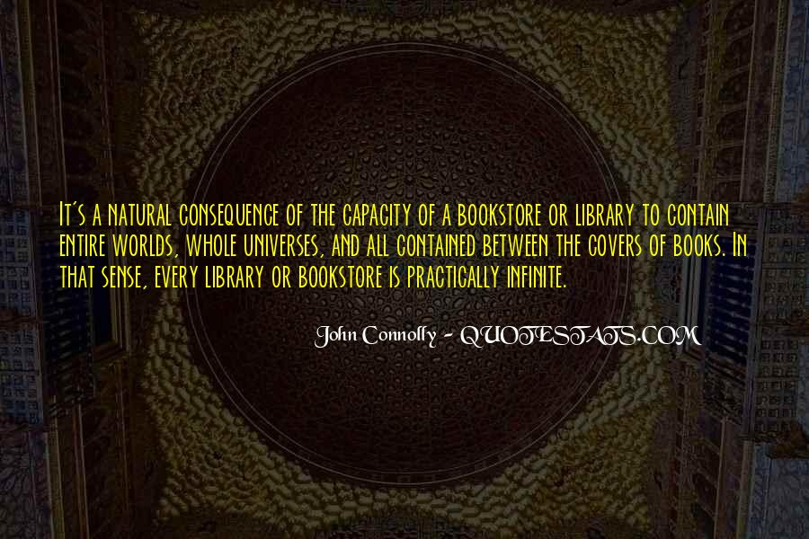 John Connolly Quotes #42644
