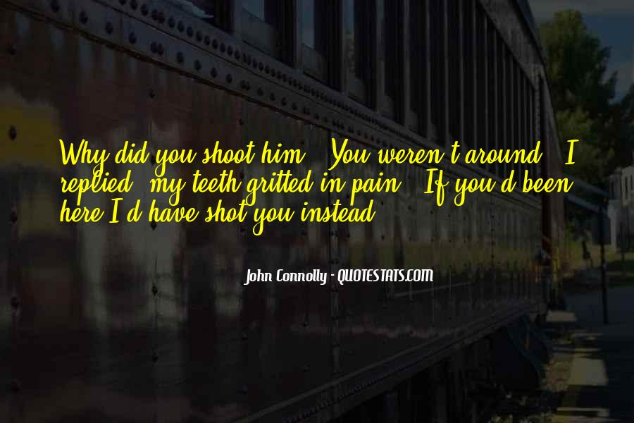 John Connolly Quotes #450480