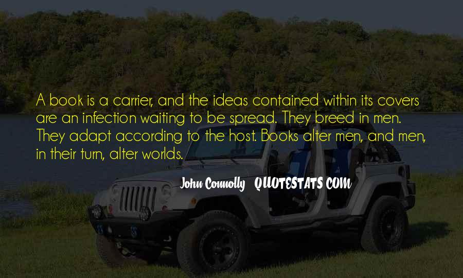 John Connolly Quotes #454474