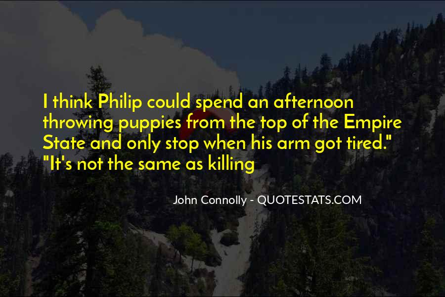 John Connolly Quotes #458498