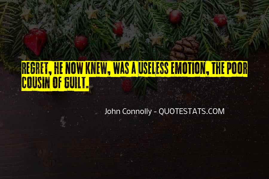 John Connolly Quotes #549954