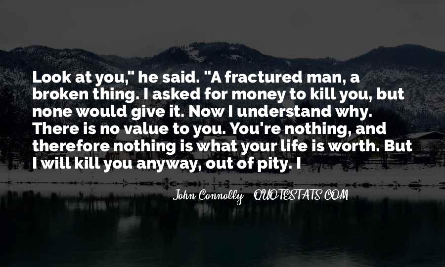 John Connolly Quotes #569283