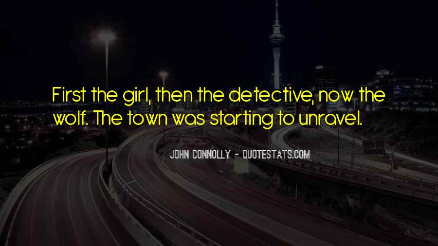 John Connolly Quotes #592426
