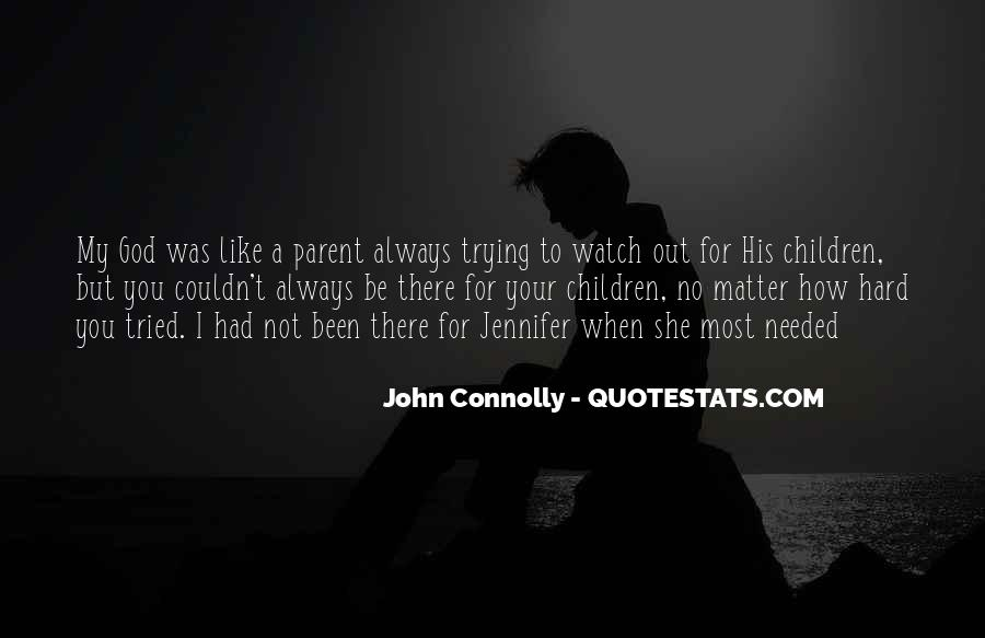 John Connolly Quotes #608159