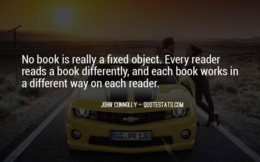John Connolly Quotes #613851