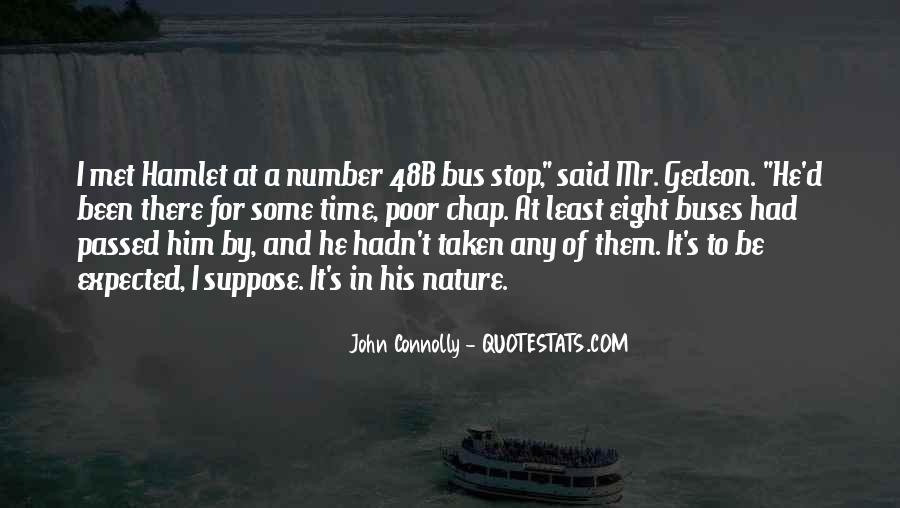 John Connolly Quotes #89271