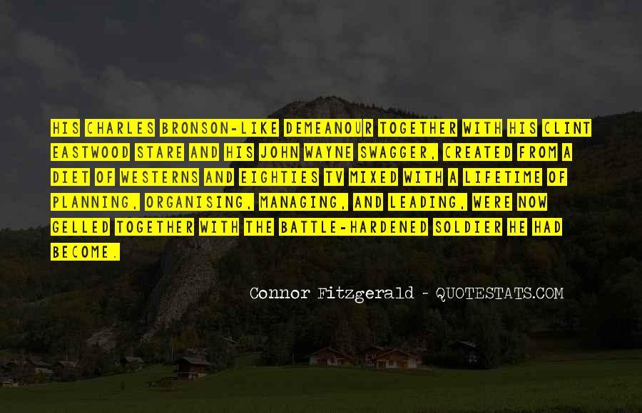 John Connor Quotes #218761