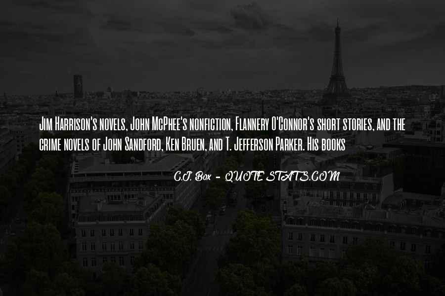 John Connor Quotes #881424