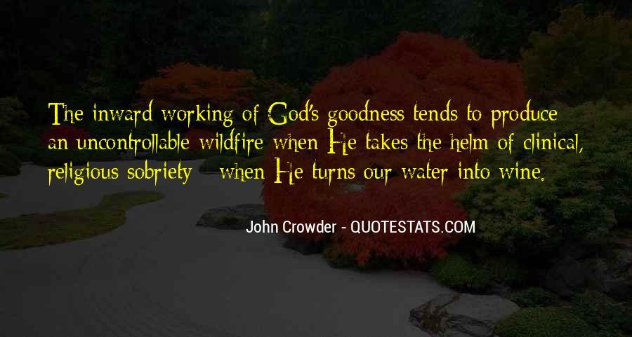 John Crowder Quotes #1142848