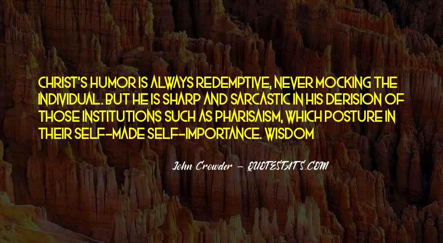John Crowder Quotes #1536344