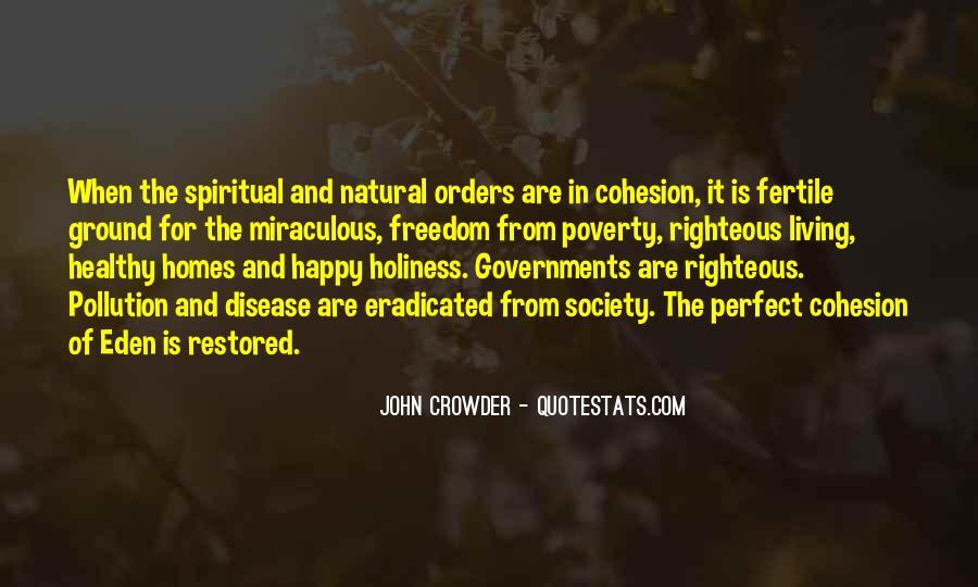 John Crowder Quotes #1607294