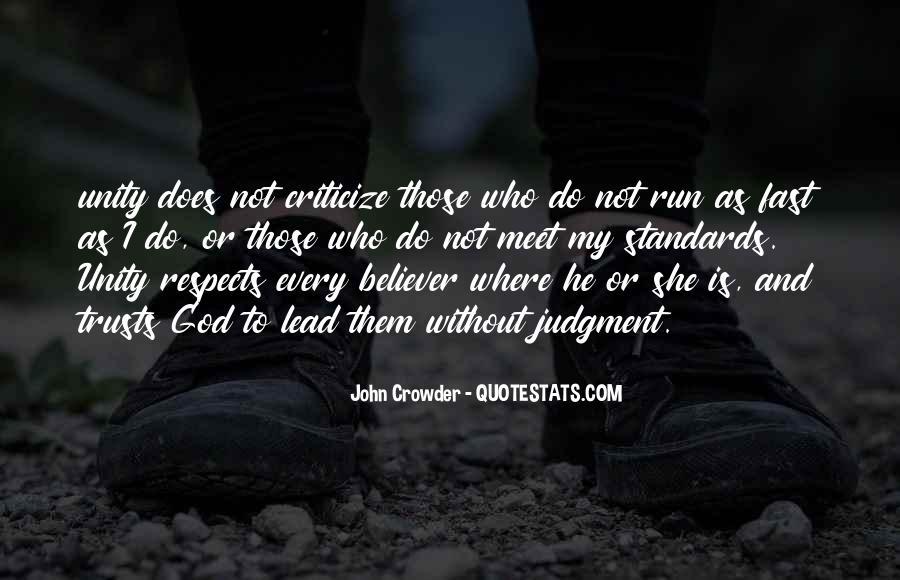 John Crowder Quotes #160909