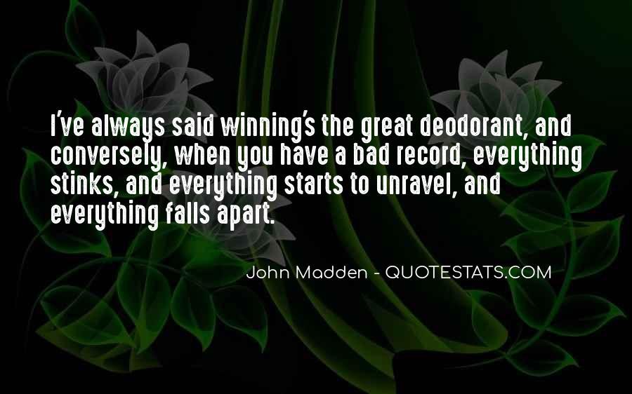 John Crowder Quotes #1781867