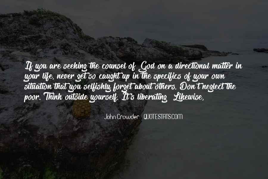 John Crowder Quotes #33797