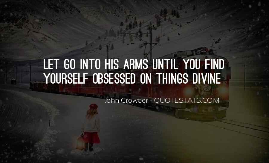 John Crowder Quotes #483
