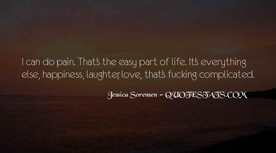 Quotes About Life And Love #16772