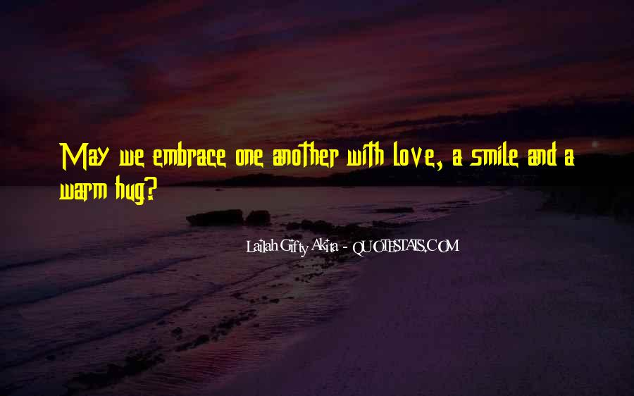 Quotes About Life And Love #8667