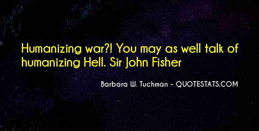 John Fisher Quotes #1587026