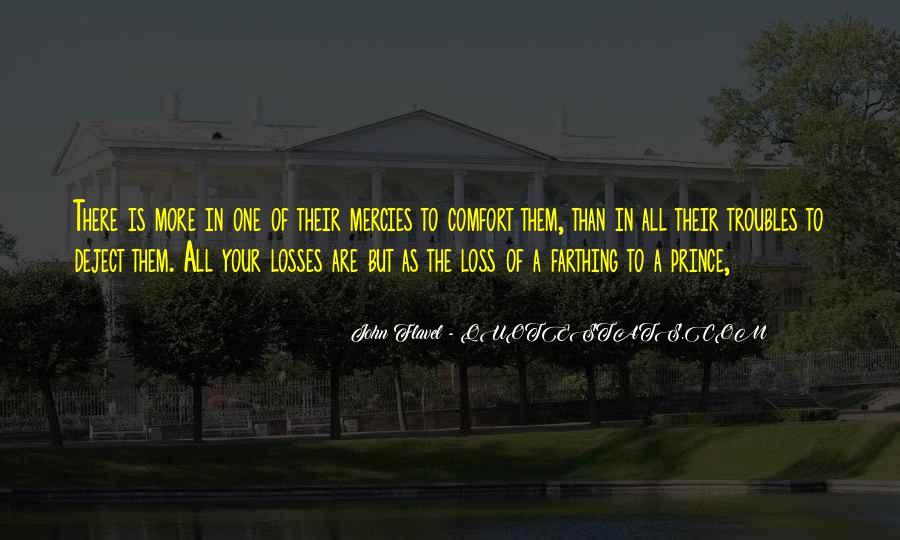 John Flavel Quotes #1043932