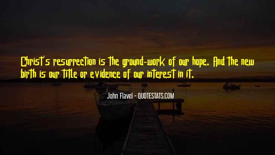 John Flavel Quotes #10552