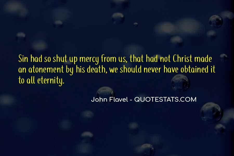 John Flavel Quotes #1124018