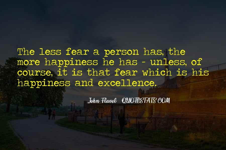 John Flavel Quotes #1230534