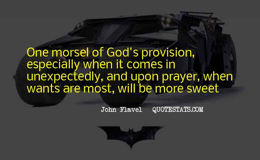 John Flavel Quotes #1233066