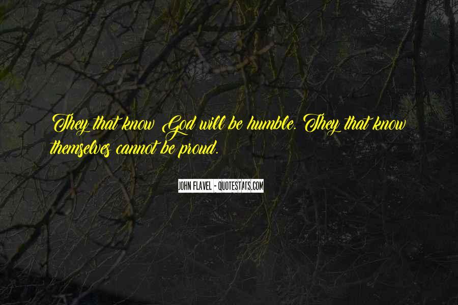 John Flavel Quotes #1235892