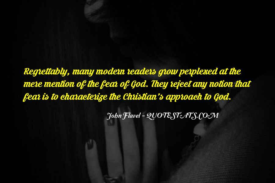 John Flavel Quotes #1291098