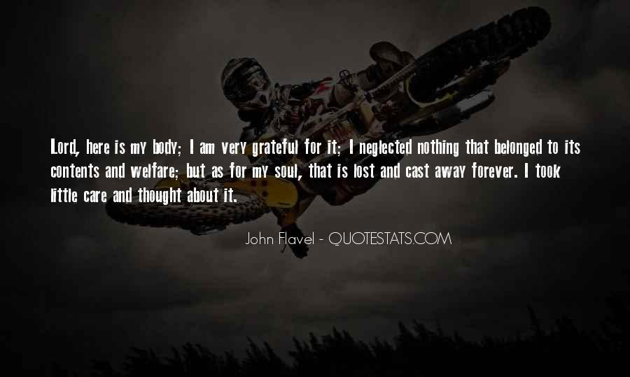 John Flavel Quotes #1354047