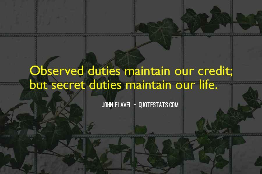 John Flavel Quotes #1356554