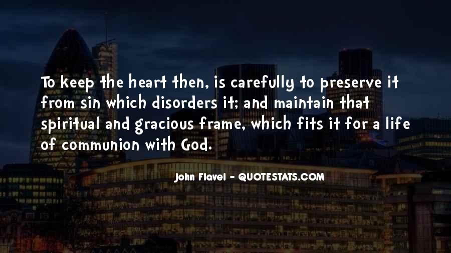 John Flavel Quotes #1362297