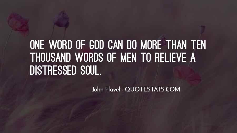 John Flavel Quotes #1394233