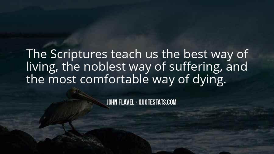John Flavel Quotes #148557