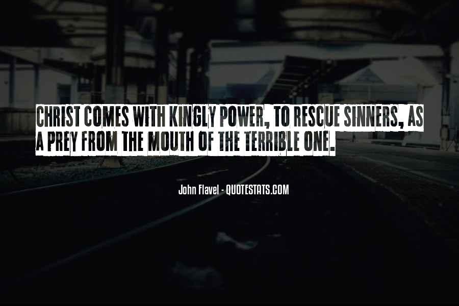 John Flavel Quotes #1495685