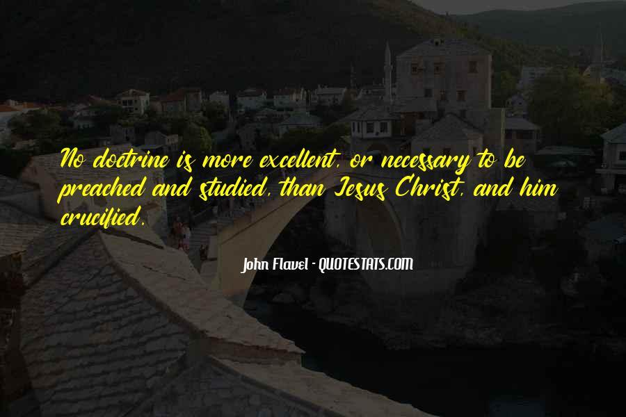 John Flavel Quotes #1509924