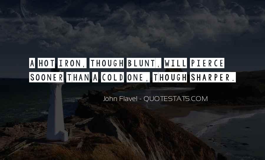 John Flavel Quotes #1524567