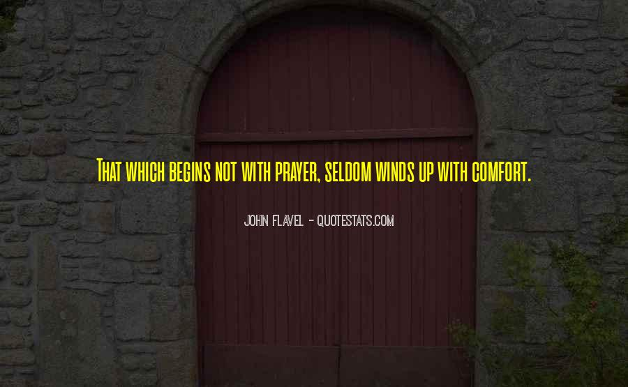 John Flavel Quotes #1531060