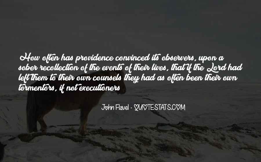 John Flavel Quotes #1628709