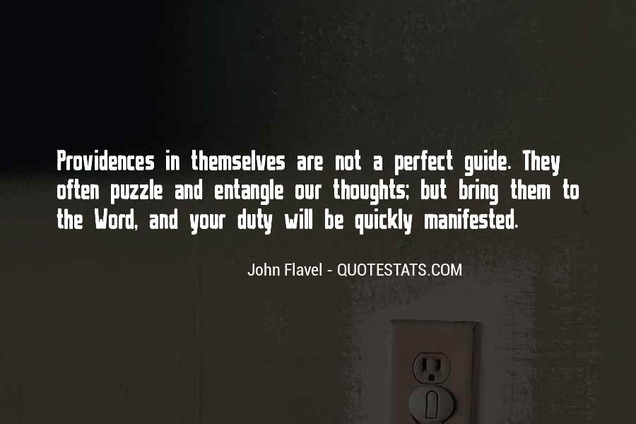 John Flavel Quotes #1632023